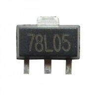 78L05 SMD Voltage Regulator In Pakistan SOT89