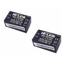 3W HLK-PM01 AC DC 220V To 5V Step Down Power Supply Module Isolated Power Supply Module