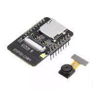 ESP32-CAM WiFi + Bluetooth Camera Module Development Board ESP32 With Camera Module OV2640 For Arduino