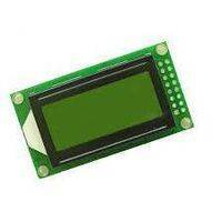 LCD 8x2 Characters Green Backlight