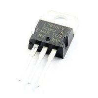 L7810 voltage regulator