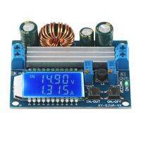 4A Buck-Boost Converter Module Adjustable Buck Boost Board With LCD Display