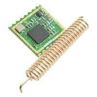 433MHz LoRa SX1278 With Antenna XL1278 SMT SPI Interface Long Range Transceiver Wireless Module in Pakistan