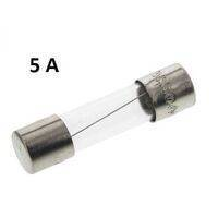5 AMP 5mm X 20mm Cartridge Fuse In Pakistan
