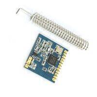 XL4432-SMT SI4432 Wireless Transceiver Module In Pakistan
