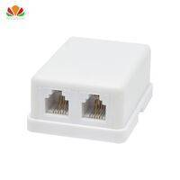 2 port junction box