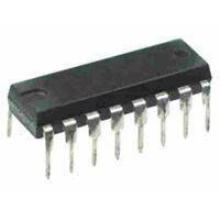 74HC161 IC Presettable synchronous 4 bit binary counter Asynchronous reset