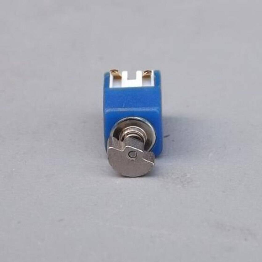 12mm Micro Vibration Motor Module in Pakistan