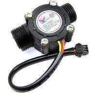YF-S201 Arduino Water Flow Sensor Water Measurement Sensor in Pakistan