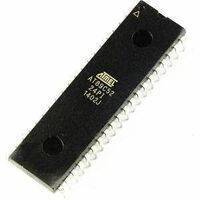 Atmel AT89C52 Microcontroller