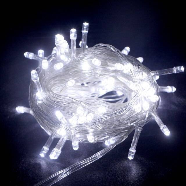 LED Lights in White Color for Special Decor in Pakistan