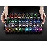 P5 Indoor LED Panel Digital Screen Module 320x160mm 64x32 Dots Pixel RGB Full Color LED Advertising Board