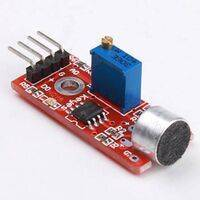 KY-038 LM393 Sound Detection Module