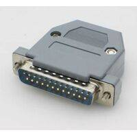 DB25 Connector 25 Pin Male Connector