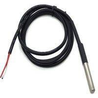 Waterproof LM35 Temperature Sensor