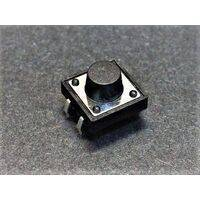 12x12x7.5mm Tactile Push Button Switch