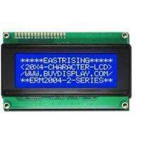 2004A 20X4 Character Blue Color LCD Display For Arduino