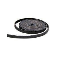 1Meter 7mm Width GT3 Open Timing Belt For CNC and 3D Printer