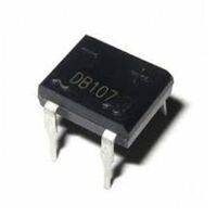 DB107 1Amp 1000V Bridge Rectifier Diode IC