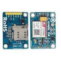 SIM800L 5V Volume 2 Wireless GSM GPRS Quad Band Module