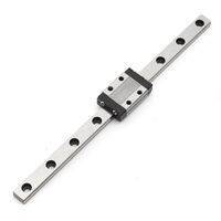 THK Linear Guide Linear Slide Rail For CNC And 3D Printer
