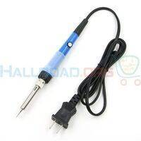Variable 60W Soldering Iron Tni -U 093D+