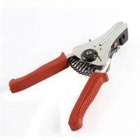 Wire Stripper spring loaded plastic coated handle