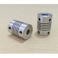 3x6.35mm Flexible Coupling Shaft