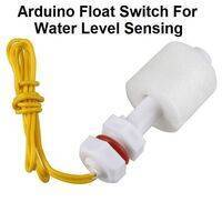 P45 Vertical Mount Float Switch For Water Level Sensing