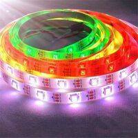 5V 5 Meter Addressable LEDs Strip WS2812B