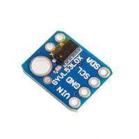 Time To Flight Distance Sensor VL53L0X Arduino