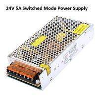 Switching Power Supply SMPS 24V 5A