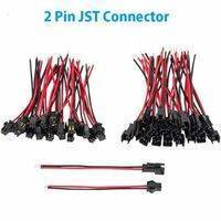 2 Pin SM JST Connector