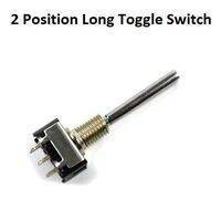 2 Position Long Toggle Switch Frsky Taranis