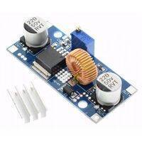 Adjustable DC To DC Step Down 5A Buck Converter With Heatsink XL4015