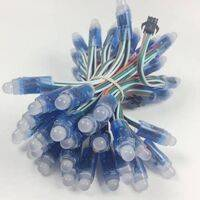 Full Color 50 Pixel LED Lights String IC 1903