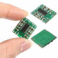 Digital Stereo Audio Amplifier Board PAM8403 Mini two channel 2X3W Class D Audio Power Amplification Module