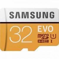 Samsung 32GB High Speed Memory Card