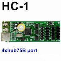 USB Full Color LED Display Controller HC-1