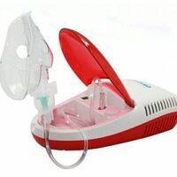 Ucheck Mini Steam Nebulizer Machine