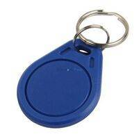 13.56MHz Rfid Tag Key Ring Tag RFID Card In Pakistan