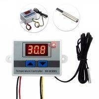 XH-W3001 220V 10A Digital Temperature Controller