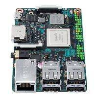 ASUS SBC 2GB Tinker Board Motherboard SoC 1.8GHz Quad Core CPU RK3288