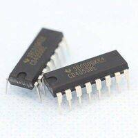 DELL CD4050BE Non Inverting Buffer IC