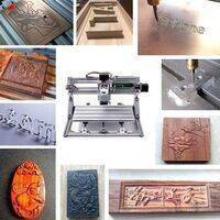CNC Engraving PCB Milling Machine Wood Carving CNC 3018