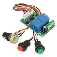 DC Motor Speed And Direction Controller Board