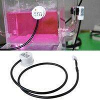Non Contact Liquid Level Sensor Stick Type Water Detector Switch DC XKC-Y25-NPN