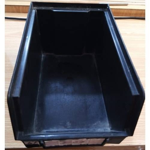 Component Tool Storage Open Box Case