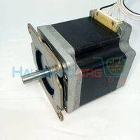 Dual Shaft D Cut NEMA 23 2A Stepper Motor For CNC 3D Printer