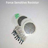 Force Sensitive Resistor FSR